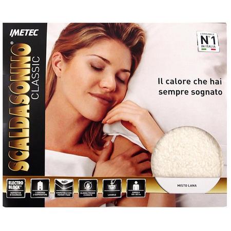 Scaldasonno Imetec 6811f.Catalogo Ingrosso Abbigliamento E Biancheria Gruppo Maccarrone