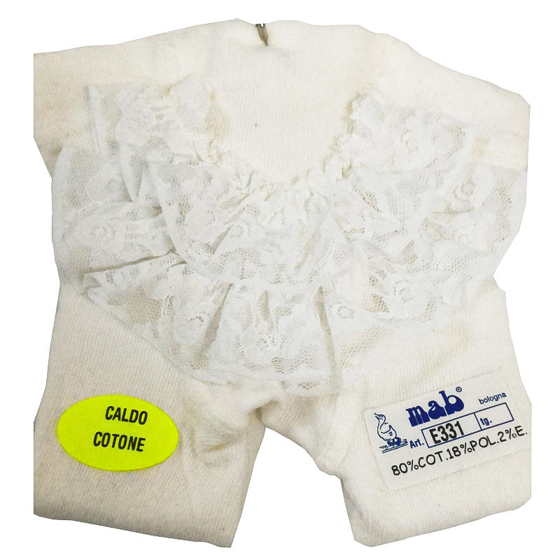 COLLANT BATTESIMO Catalogo Ingrosso Abbigliamento e