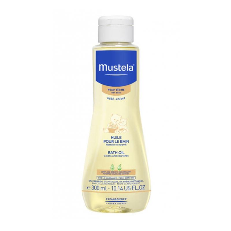 Olio da bagno 300 ml detergenti e dermocosmesi for Bagno d olio