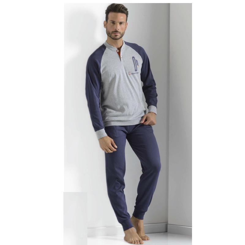 3419bcd08a PIGIAMA UOMO INTERLOCK - Catalogo Ingrosso Abbigliamento e ...