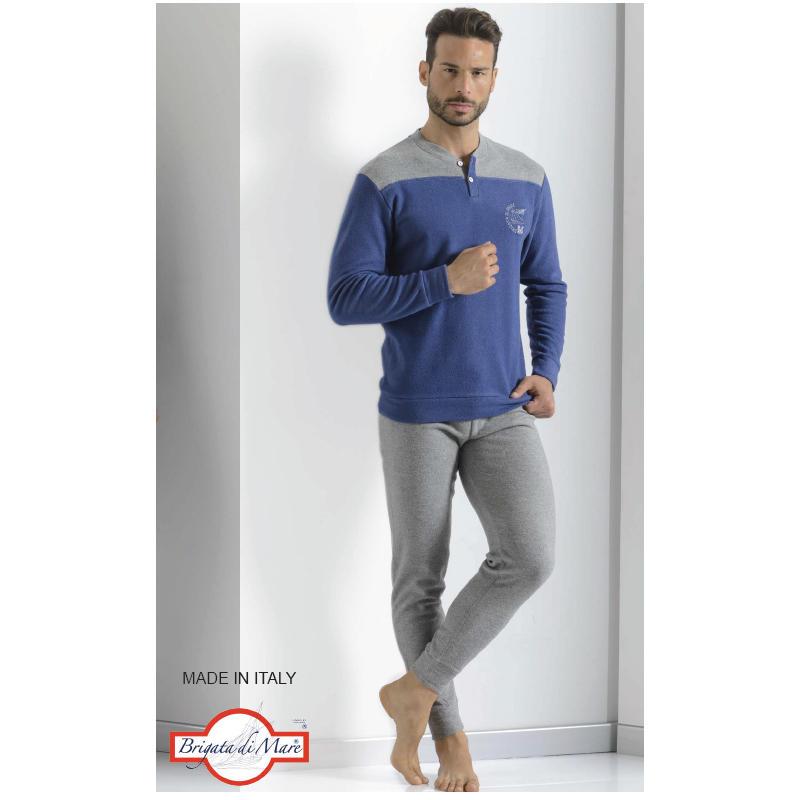 0b0a2262b647 PIGIAMA UOMO PUNTO MILANO - Catalogo Ingrosso Abbigliamento e ...