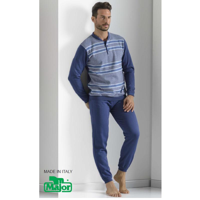 d6ff1d08b507 pigiama uomo punto milano Gruppo Maccarrone Ingrosso Abbilgiamento e  Biancheria